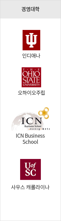 경영대학 ICN Business School